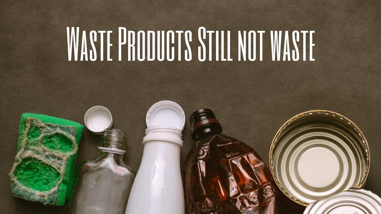 waste products still not waste - Skip bin hire, Skip bins Newcastle, Newcastle skip bins
