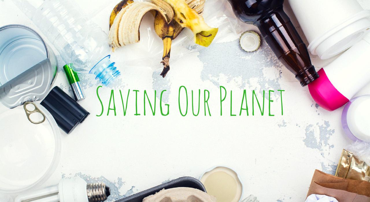 saving our planet - Skip bin hire, Skip bins Newcastle, Newcastle skip bins