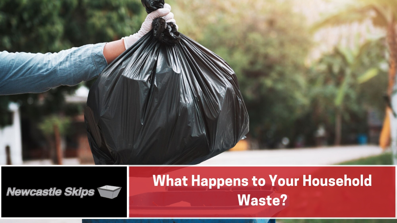 What Happens to Your Household Waste